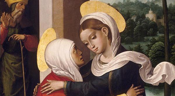 Conheça a relação entre a festa da Visitação da Virgem Maria e o título de Medianeira de Todas as Graças e o que significam para a nossa fé.