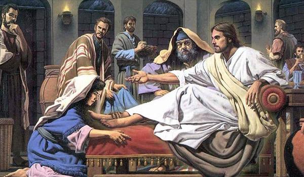 """Pensemos na maravilhosa promessa que Jesus Cristo fez a nós: """"Bem-aventurados os misericordiosos, porque alcançarão misericórdia!"""" (Mt 5, 7)."""