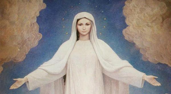 """No Sermão da Montanha, Jesus Cristo declara: """"Bem-aventurados os pacíficos, porque serão chamados filhos de Deus!"""" (Mt 5, 9)."""