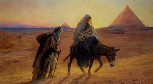 """""""Bem-aventurados os que são perseguidos por causa da justiça, porque deles é o Reino dos céus!"""" (Mt 5, 10)."""