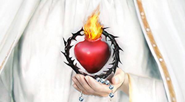 Conheça a devoção reparadora ao Imaculado Coração da Virgem Maria pela salvação dos pecadores.