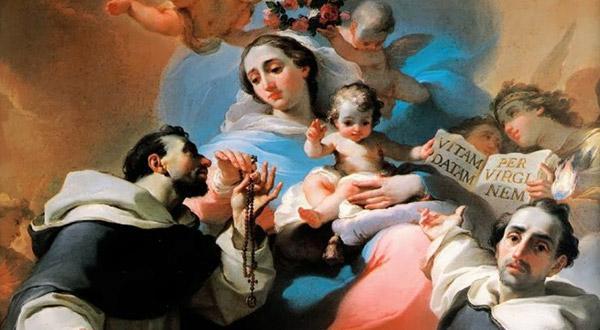 Existem filhos prediletos de Maria? Por que a Virgem Santíssima amaria mais a alguns de seus filhos?