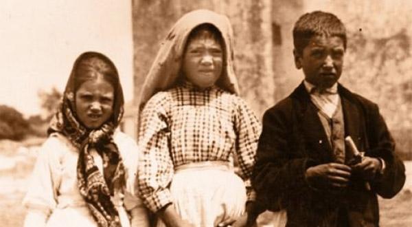 Saiba como os três pastorinhos de Fátima faziam penitências, jejuns e sacrifícios, pela conversão e salvação dos pecadores.