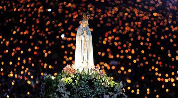 Em entrevista imperdível, Melissa Bergonso testemunha que, em sua vida, tudo recebeu das mãos de Nossa Senhora.