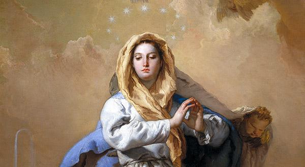 Conheça o significado das invocações a Virgem Maria no tradicional Ofício da Imaculada Conceição.