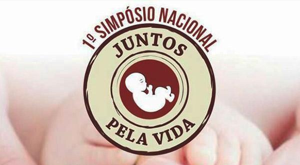 A Comunidade Canção Nova promoveu o 1º Simpósio Nacional Juntos pela Vida, que teve como finalidades defender e promover a vida humana.