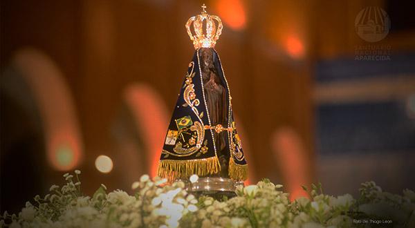 Participe da 7ª Campanha Nacional de Consagrações a Virgem Maria!