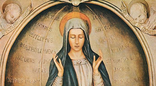 Saiba se precisamos de um Padre para nos consagrar e para ser testemunha da consagração a Virgem Maria.