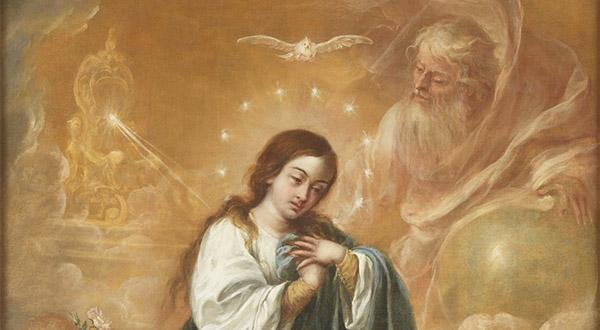 Saiba por que convinha a Santíssima Trindade honrar a Virgem Maria com o singular privilégio da Imaculada Conceição.