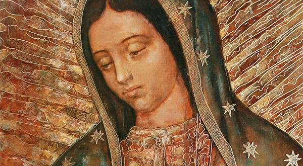 Leia homilia do Padre Paulo Ricardo dirigida especialmente aos consagrados a Virgem Maria, na festa de Nossa Senhora de Guadalupe.