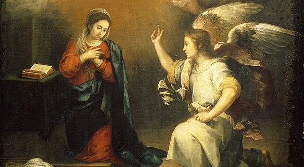 Saiba o que são as três vindas de Jesus Cristo e qual a importância da Virgem Maria em cada uma delas.