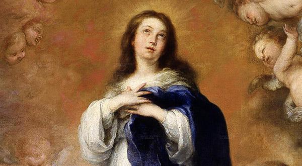 Neste Ano Mariano, comemorativo dos 300 anos de Nossa Senhora da Conceição Aparecida, meditemos sobre o mistério da Imaculada Conceição de Maria.