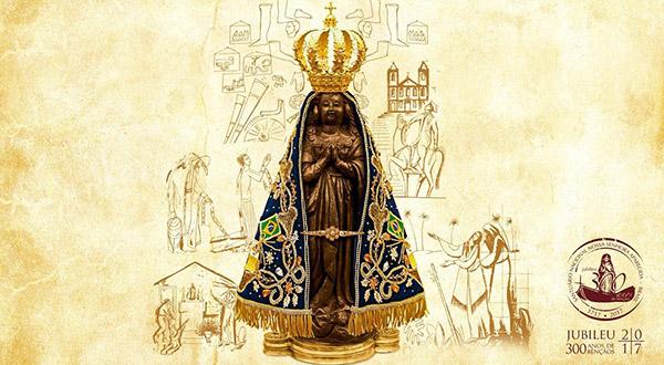 Façamos três bons propósitos para 2017, este Ano Nacional Mariano, por amor a Deus e a Virgem Maria.