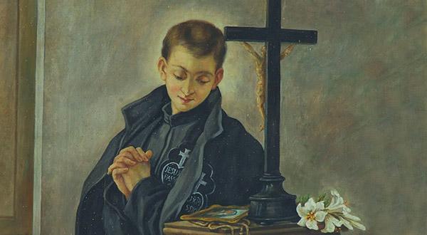Conheça heroica e inspiradora história de São Gabriel de Nossa Senhora das Dores, que ficou conhecido como o santo dos jovens, dos milagres, do sorriso.