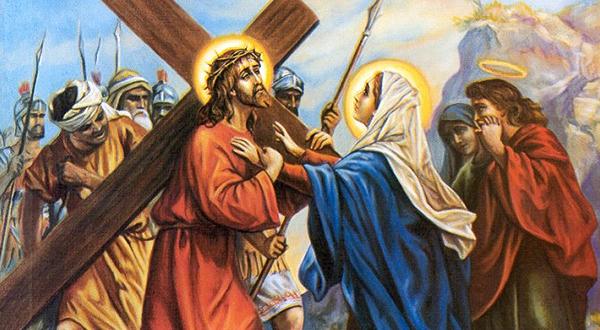 Saiba mais sobre a dor de Jesus Cristo e da Virgem Maria por nossos pecados e a necessidade da reparação aos seus Sagrados Corações.