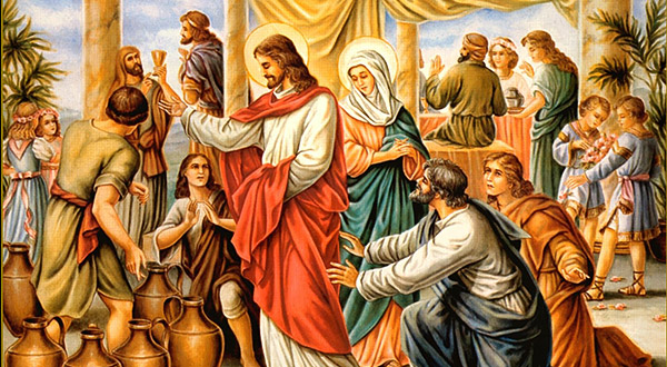 Meditemos sobre a superioridade de Maria Santíssima como modelo de amor a Deus e ao próximo.