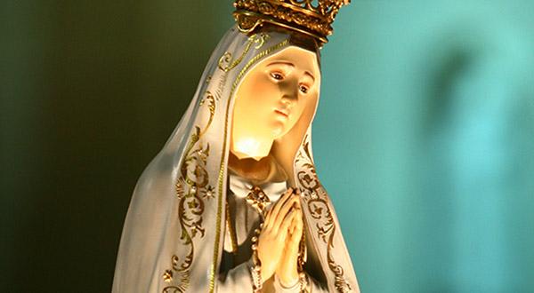 O Jubileu de 100 anos das aparições de Nossa Senhora de Fátima é um tempo muito propício para fazer a consagração ou escravidão de amor.