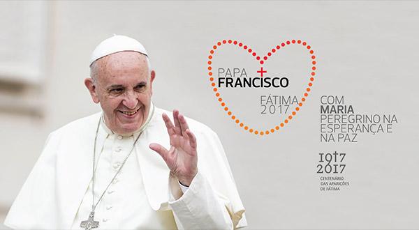 Saiba mais sobre a ligação de Papa Francisco com Nossa Senhora de Fátima e a sua presença no Jubileu de 100 anos das Aparições.