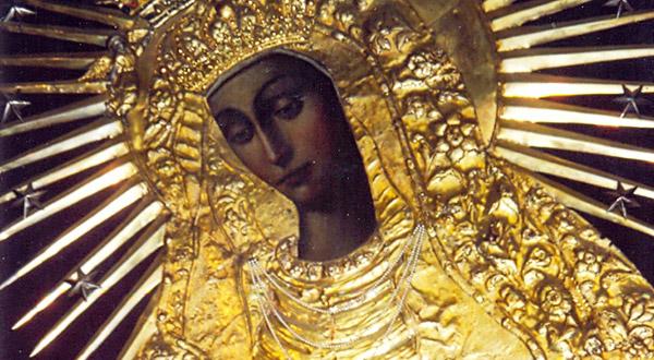 Nossa Senhora da Misericórdia