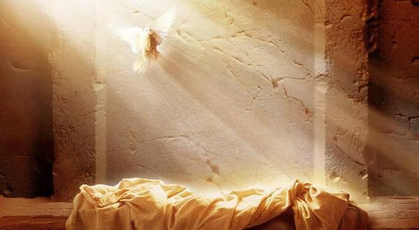 Vivamos esta Páscoa especialíssima do Ano Nacional Mariano na companhia da Bem-aventurada Virgem Maria.