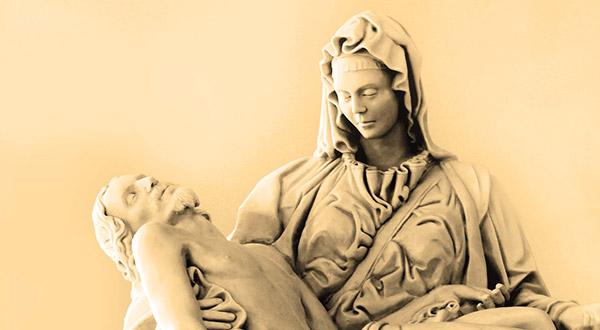 Leia entrevista com Áurea Maria sobre a Devoção Reparadora ao Imaculado Coração da Virgem Maria e a vivência dessa espiritualidade no Santuário do Pai das Misericórdias.