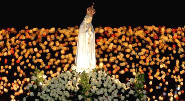 Saiba por que o oferecimento a Deus se identifica com a reparação e a consagração ao Imaculado Coração de Maria.