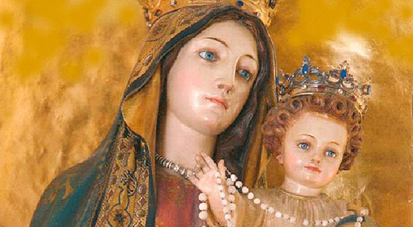 Saiba como rezar o Terço ou Rosário, oração que a Virgem Maria indicou para alcançarmos a paz no mundo, o fim da guerra e a salvação das almas dos pobres pecadores.