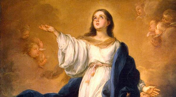 Meditemos sobre os mistérios da Virgem Maria na mente e nos desígnios de Deus para a salvação de nossas almas.