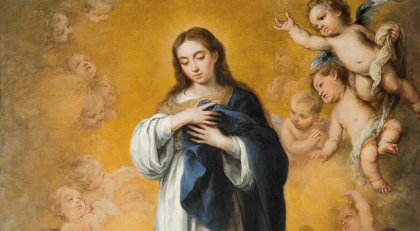 Saiba mais sobre o Ofício da Imaculada Conceição e o Terço das Sete Dores da Virgem Maria.