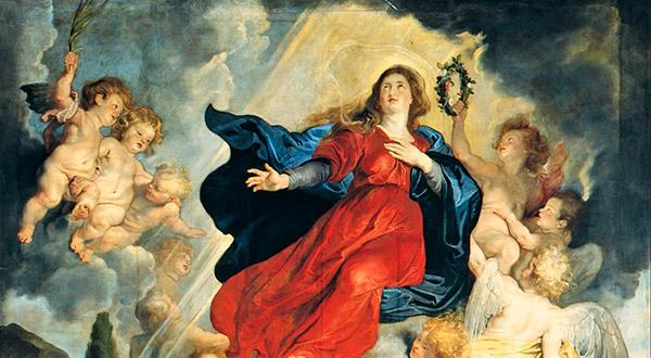 Saiba quais são os fundamentos bíblicos e teológicos do dogma da Assunção da Beatíssima Virgem Maria.