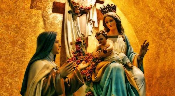 Saiba o que significa a infância espiritual e qual é a sua relação com a devoção a Virgem Maria.