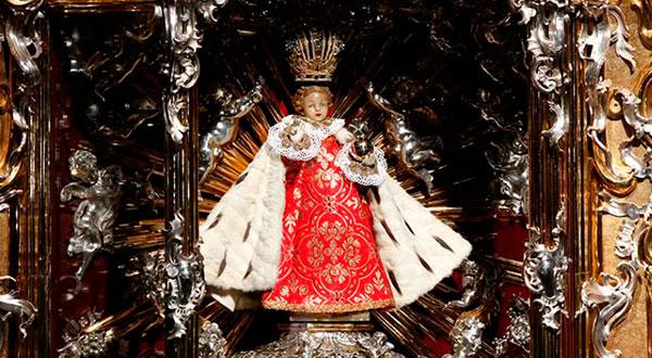 Conheçamos a origem da devoção ao Menino Jesus de Praga e as causas da sua popularização pelo mundo inteiro.