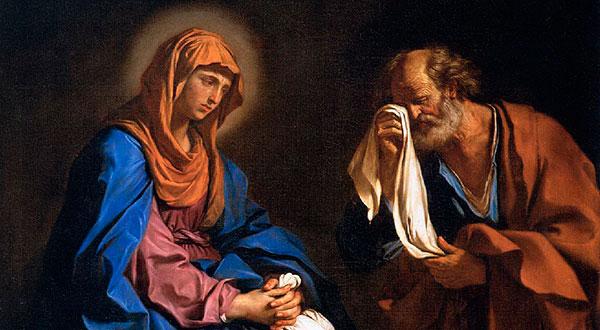 Saiba por que a busca do autoconhecimento é de suma importância para quem faz ou renova a sua consagração a Virgem Maria.