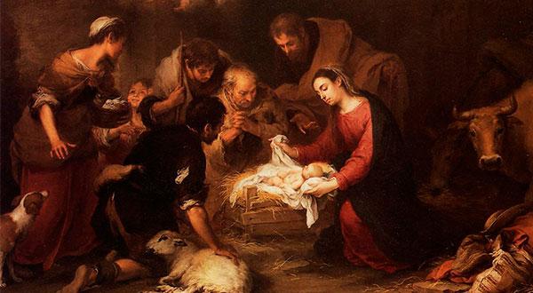 Meditemos sobre a presença de São José e a Virgem Maria nas alegrias e nos sofrimentos do Natal de Jesus Cristo.