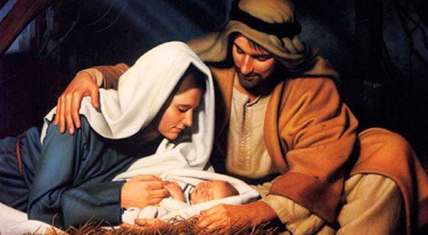 Meditemos sobre a importância da Virgem Maria e de São José no mistério da salvação, especialmente no Natal de Jesus Cristo.