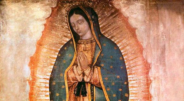 Meditemos com Nossa Senhora de Guadalupe sobre a segunda vinda de seu Filho Jesus Cristo, nosso Senhor.