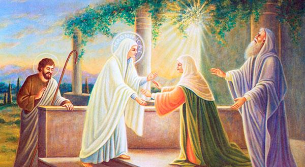 A devoção a Maria é, comprovadamente, o sinal mais claro de uma família unida e o meio mais eficaz de produzir famílias santas.
