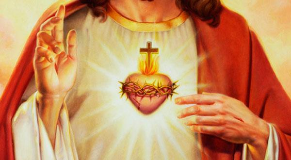 Conheçamos três belíssimas orações de consagração e de reparação ao Sagrado Coração de Jesus.
