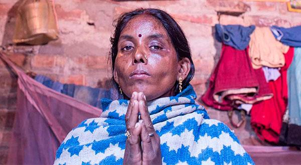 Na Índia, Deus toca os intocáveis e nos convida a ajudar a mudar a história dessas pessoas, que sofrem com a miséria, a fome, a discriminação.
