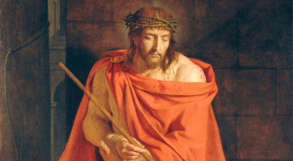As ofensas cometidas contra nosso Senhor Jesus Cristo no Carnaval, as práticas de desagravo dos santos e um convite à reparação.