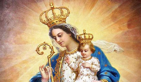Conheçamos os exercícios de piedade que podemos fazer durante as novenas que rezamos em honra da Virgem Maria.