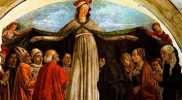 Cardeal Robert Sarah comenta o Decreto que inscreve a Memória da Bem-aventurada Virgem Maria, Mãe da Igreja, no Calendário Romano Geral.