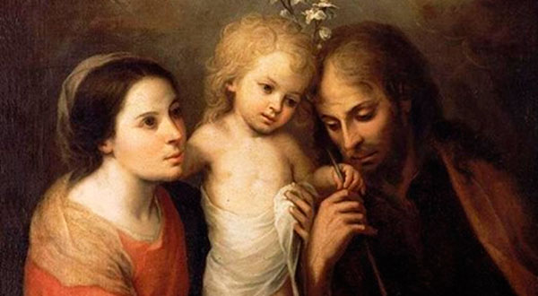 Assim como outrora o glorioso São José foi guardião e provedor da Sagrada Família de Nazaré, hoje ele é o patrono da Igreja Católica.