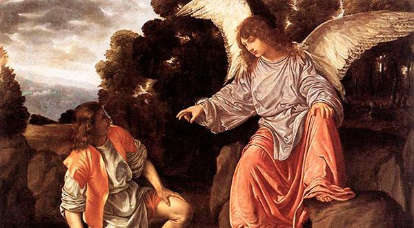 Conheçamos e rezemos sete belíssimas orações próprias para invocarmos nosso Santo Anjo da Guarda.