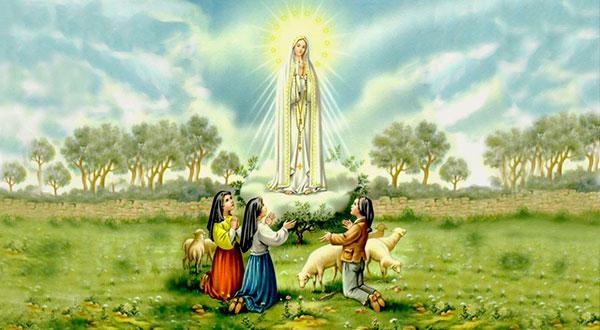 O que acontece quando, na consagração total, entregamos a Virgem Maria os nossos bens interiores?