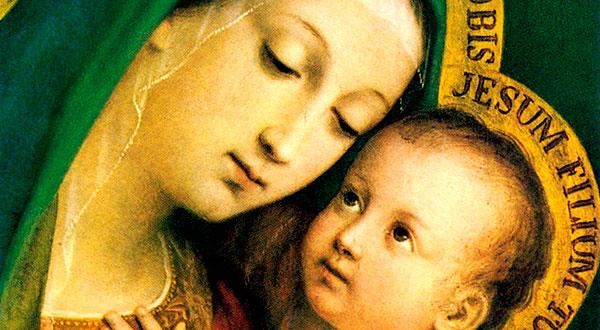 Saibamos se as pessoas que estão em estado de pecado podem se consagrar a Jesus Cristo, pelas mãos da Virgem Maria.