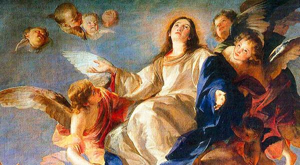 """Na categoria """"Perguntas e Respostas"""" do blog Todo de Maria, respondemos duas perguntas sobre a idade, a vida e a morte de Nossa Senhora."""