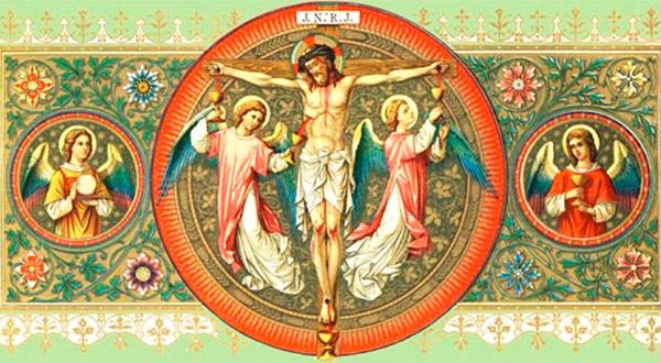 Conheçamos a carta do Papa São João XXIII sobre o culto ao Preciosíssimo Sangue de Nosso Senhor Jesus Cristo.