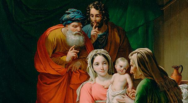 São Joaquim e Santa Ana e as promessas de Deus | Todo de Maria