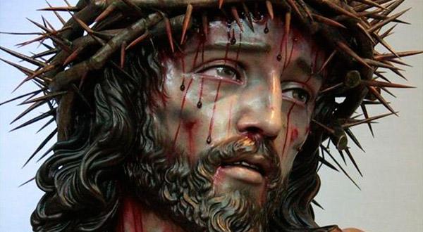 Rezemos confiantes três belíssimas orações dedicadas ao Preciosíssimo Sangue de nosso Senhor Jesus Cristo.